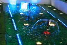 勇电照明:专注品质与服务 看好市政与文旅