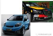 汽车保险杠专题1:汽车保险杠设计流程