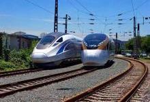 中国企业落成首个海外高铁核心技术实验室