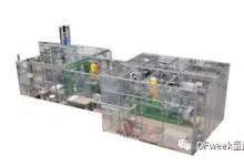 一?#19994;?#22269;公司发明了新的燃料电池堆叠机