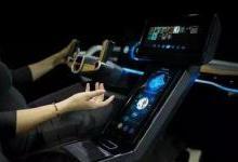 除了自动驾驶,这也是未来汽车一大看点