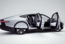 荷兰Lightyear公司发布首款太阳能原型车