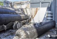 图片详解:挪威加氢站氢气泄露原因