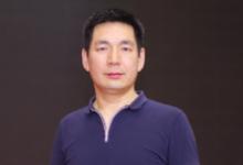 巨龙总经理孙成智:另拓市场,开辟安防新市场!