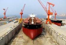 """南北船確認合并,中國迎來""""神船""""時代"""