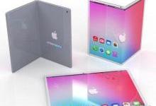苹果将推出折叠iPad,与微软死磕到底