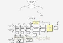苹果获耳机专利,头戴式降噪耳机或年内发布
