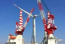盘点中国主要海上风电安装船,这些公司需重点关注
