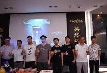 深圳远景达F5动态人脸识别终端机全新登场