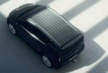 氢能未至,多款太阳能汽车已来