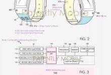 Galaxy Watch表带有望实现测量体脂功能