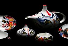 激光打标雕刻陶瓷 诗意与经济性的结合
