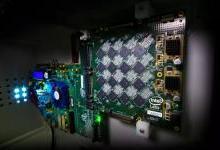 Intel最近在做一些有趣的事情?:模拟人脑!