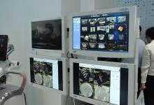 手术机器人上岗,医疗行业已进入智能时代