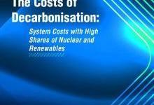 高比例可再生能源的系统成本(下)