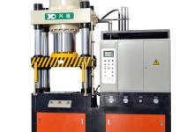 内高压成形液压机应用特点的分类