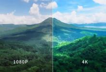 与4K高清画质只差一根HDMI高清线