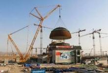 """一文读懂中国核电的""""前世今生"""""""