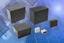 Vishay推出新款抑制薄膜电容器