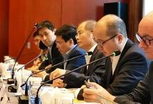 """华为:中国在""""做5G""""而欧美在""""谈5G"""""""
