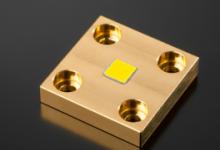 静态陶瓷转换器助力实现超高亮度