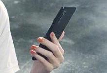 索尼Xperia 2曝光,依旧带鱼屏造型