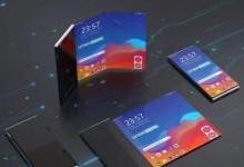 柔性屏幕应用前景广阔 透明导电膜迎新机遇