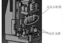 實現三/四缸發動機的共線生產,從改進曲軸工藝開始