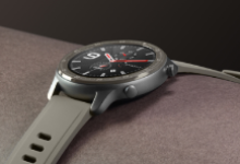 Amazfit GTR 47mm 钛金属版正式开售!