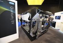 """可""""潛水""""6000米,全球最大功率超級水下機器人面世"""