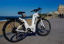氢动力自行车
