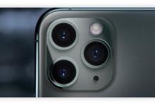 iPhone 11 Pro/Pro Max 如约而至