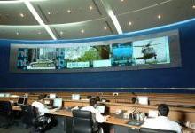 LED小间距高歌猛进 大屏幕拼接市场高速增长