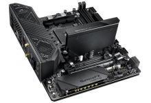 华硕ROG C8I主板发布,被评ITX小钢炮