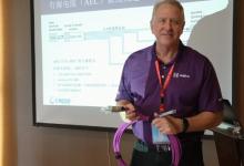 默升科技有源电缆助力400G网络成骨干网主流