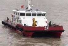决战海上风电V:谁会是运维船之王?
