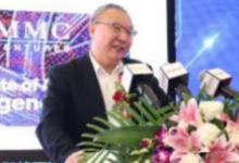 众大咖出席WAIE上海人工智能产业大会