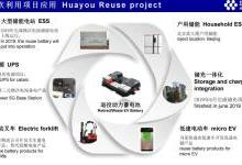 已建废旧动力电池处理每年可回收5783吨钴