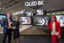 三星、LG互相指责对方是假8K电视