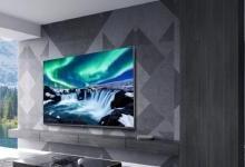 小米全面屏电视Pro搭载12nm制程芯片