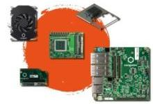 康佳特推出嵌入式边缘及微型服务器100瓦生态系统