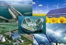 水电、风电、太阳能发电同比增长