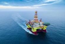 海上高温高压深水领域全套油气勘探