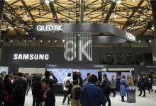LG三星掀8K电视大战,业绩增长承压之下谁是赢家?