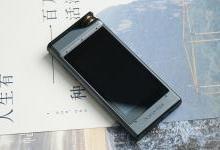 讯飞录音笔SR301青春版体验评测