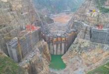 又一中国超级工程即将建成