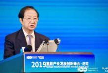 陳清泰:企業別糾結,先聚焦純電動,再搞燃料電池