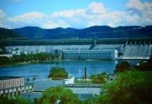 丰满水电站重建工程首台1号机组投产