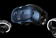 Vive硬软双升级,Cosmos预售火热进行