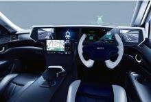 智能座舱决定未来汽车的发展